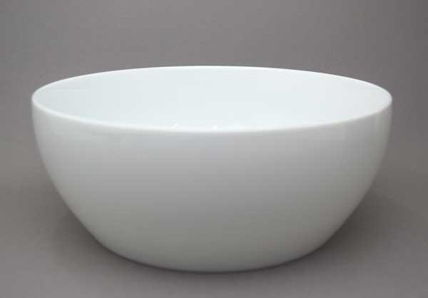 【波佐見焼】 【白山陶器】S-line(エス-ライン)22cmボール