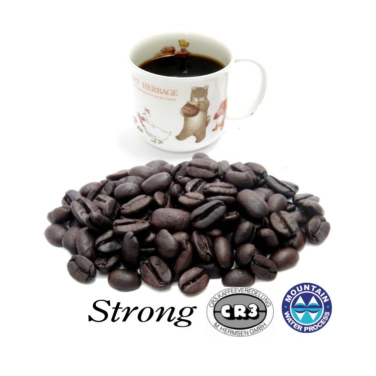 本格的なヨーロピアンタイプの深煎りブレンド 北欧の味と香り 99.9%カフェインフリー オーダーメイド 新作製品、世界最高品質人気! デカフェ ディカフェ カフェインレスコーヒー ストロングブレンド 100g 買取