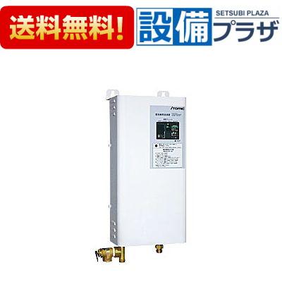 【全品送料無料!】▲[DE-15N1]電気瞬間湯沸器イトミック 号数換算:8.6 標準ヒーター容量:15kw(DE15N1)