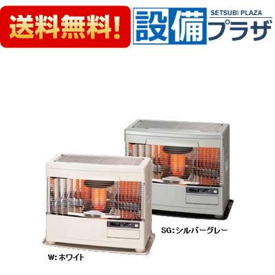 【全品送料無料!】▲[FFR-7031KF P]サンポット カベック FF式石油暖房機