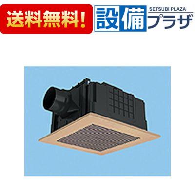 【全品送料無料!】[FY-32JSD7V/82]パナソニック 天井埋込形換気扇 ルーバー組合品番 低騒音形 250立方メートル/h