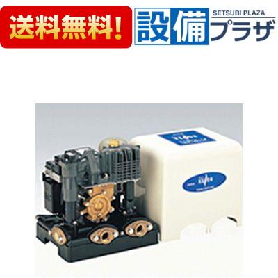 【全品送料無料!】[THP6-V150S]テラル(旧三菱) 浅井戸用インバータポンプ 150W 単相100V 50Hz/60Hz兼用(旧品番:THP5-V150S)