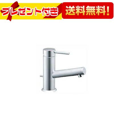 【全品送料無料!】【プレゼント付き】[LF-E340SYC/SE]INAX/LIXIL 洗面水栓 eモダン(エコハンドル)シングルレバー混合水栓 ポップアップ式 排水栓なし 一般地仕様(混合水栓)(LFE340SYC/SE)