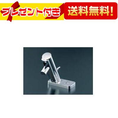 【全品送料無料!】【プレゼント付き】[AM-92(100V)]INAX/LIXIL 洗面・手洗器用自動水栓 オートマージュe 手動スイッチ付 100V 節水スプレー 排水栓なし (単水栓)