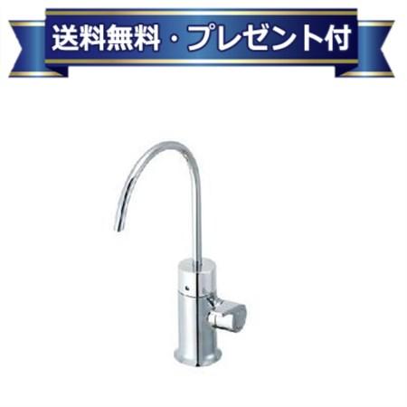【全品送料無料!】【プレゼント付き】[JF-WA501(JW)]INAX/LIXIL 浄水器専用水栓 ビルトイン型