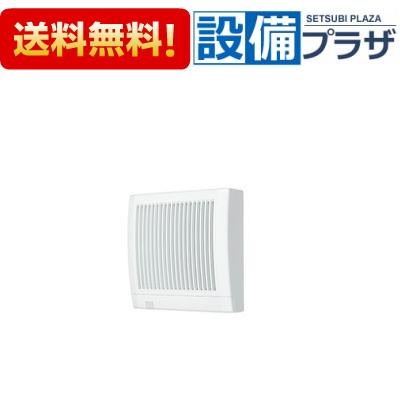【全品送料無料!】[V-12PTSD7]三菱電機 パイプ用ファン 角形格子グリル 温度センサータイプ(旧品番:V-12PTSD6)