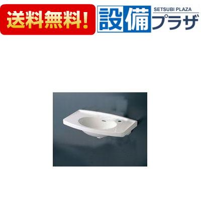 【全品送料無料!】□[L270C]TOTO カウンター一体型洗面器(大形) 洗面器のみ