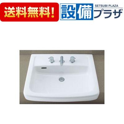 【全品送料無料!】▲[L-2149CD-LF-E130B/SE-LF-3V252W25×2-LF-7PA]INAX/LIXIL はめ込み大型洗面器(オーバーカウンター式)セット 壁排水
