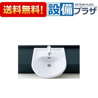 【全品送料無料!】▲[L-2160FC-LF-J340SY-LF-3VK×2-LF-71PA-LF-62L-KF-30DN]INAX/LIXIL はめ込み前丸形洗面器セット 壁排水