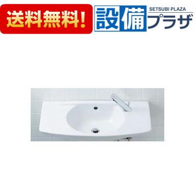 【全品送料無料!】▲[L-275FCR-AM-200V1-LF-275SAU-KF-30DN-SF-10E]INAX/LIXIL カウンター一体形洗面器セット 床排水