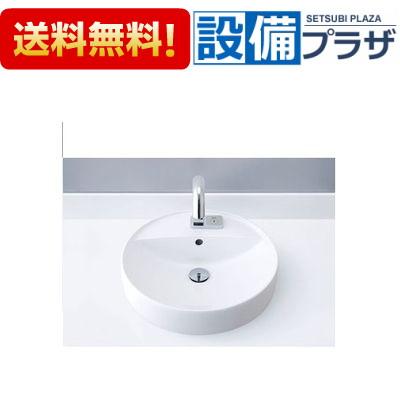 【全品送料無料!】▲[L-2848FC-AM-211TV1-LF-7SALCU-A-4827]INAX/LIXIL 円形洗面器(ベッセル式)セット 床排水