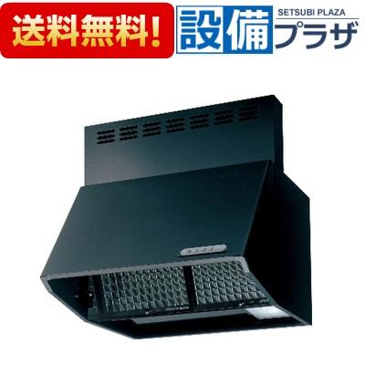 【全品送料無料!】[#FJ-BDR3HL601BK]♪カクダイ レンジフード(深型) 600サイズ カラー:ブラック