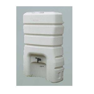 【全品送料無料!】【プレゼント付き】[KRS1401]KVK 雨水タンク 有効利用水量約100L(貯水量約140L)
