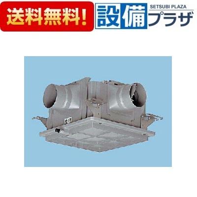【全品送料無料!】〓[FY-18DPKC1BL]パナソニック 中間ダクトファン 1~3室用 BL認定品 風圧式シャッター 樹脂製
