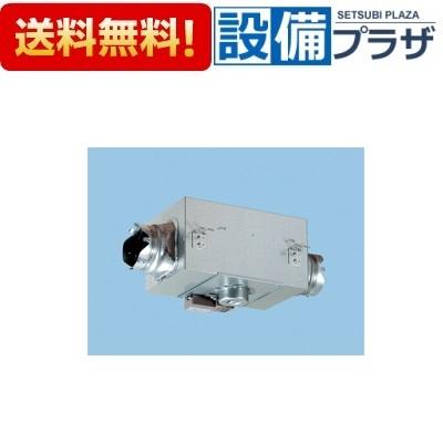 【全品送料無料!】〓[FY-20DZM4]パナソニック 換気扇 中間ダクトファン オール金属タイプ オール金属形 排気(強-弱) 風圧式シャッター 鋼板製