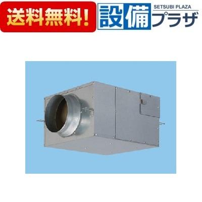 【全品送料無料!】〓[FY-20NCF3]パナソニック ダクト用送風機器 静音形キャビネットファン 単相100V
