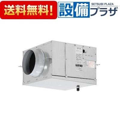 【全品送料無料!】〓[FY-25TCF3]パナソニック 換気扇 ダクト用送風機器 消音厨房形キャビネットファン 単相100V