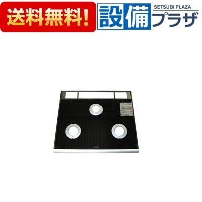 【全品送料無料!】[001-0604000]リンナイ トッププレート<ガラス>