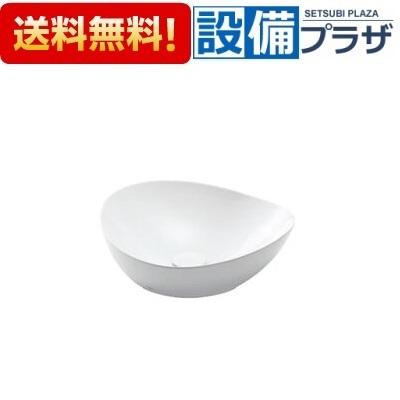 【全品送料無料!】∞[LS903#NW1]TOTO ベッセル式洗面器 洗面器本体のみ ホワイト TAシリーズ