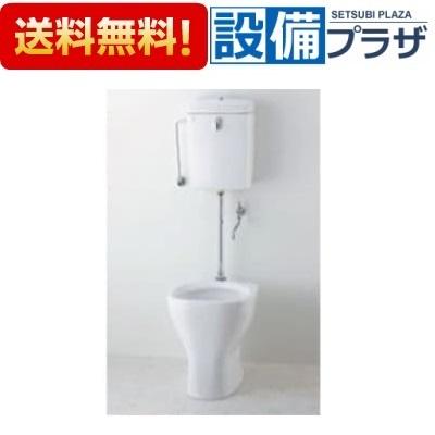 【全品送料無料!】▲[S-207LT1NNRP]INAX/LIXIL 掃除口付汚物流し 床排水 ロータンク