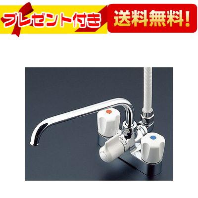 【全品送料無料!】【プレゼント付き】□[TMS27C]TOTO 浴室用シャワー水栓 2ハンドルシャワー金具 台付タイプ