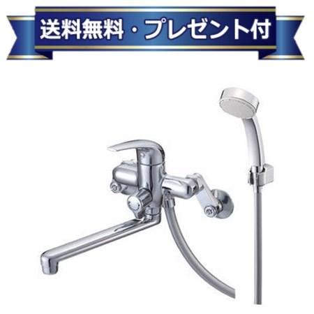 【全品送料無料!】【プレゼント付き】[SK170S9-13]三栄水栓 水栓金具 シングルシャワー混合栓 サンエイ