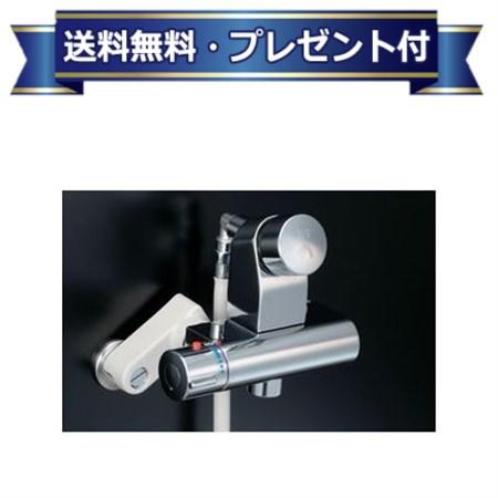 【全品送料無料!】【プレゼント付き】[BF-2241TSD]INAX/LIXIL セルフストップ付シャワー水栓  ヴィラーゴ(壁付タイプ)パブリック水栓(BF2241TSD)