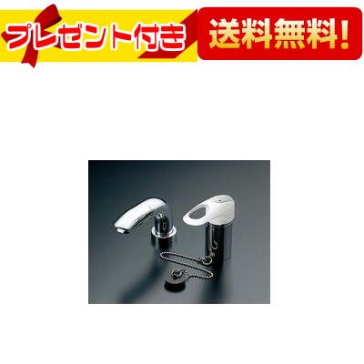 【全品送料無料!】【プレゼント付き】□[TL834EGRZ]TOTO 洗面所用水栓 シングルレバー混合栓(2ハンドル取り換え用) 寒冷地仕様 (旧品番:TL834EGZ・TL834GRZ)