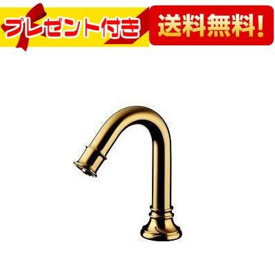 【全品送料無料!】【プレゼント付き】[CET950RG](CERA/セラ) Cera Original Collection(セラオリジナル コレクション) 自動水栓(単水栓) ゴールド(旧型番:CET950G)