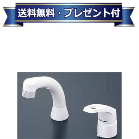 【全品送料無料!】【プレゼント付き】[KM8007CN]KVK 栓金具  シングルレバー式洗髪シャワー ケーブイケー