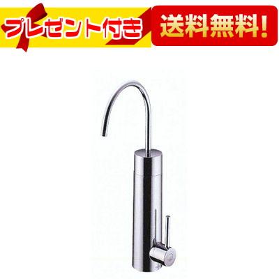 【全品送料無料!】【プレゼント付き】□[TK304A]TOTO キッチン用水栓金具 (旧型番:TK304AX・TK306A1) 浄水器専用自在水栓 ワンホールタイプ