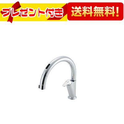 【全品送料無料】【プレゼント付き】[SF-NA451SNU]INAX/LIXIL キッチン用タッチレス水栓 A5タイプ 寒冷地用 (旧品番:SF-NA451SN)