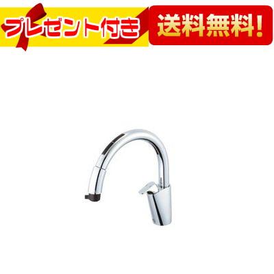【全品送料無料】【プレゼント付き】[SF-NB471SXNU]INAX/LIXIL キッチン用タッチレス水栓(エコセンサー付) B7タイプ 寒冷地 (旧品番:SF-NB471SXN)