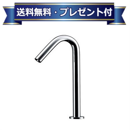 【全品送料無料!】【プレゼント付き】[CET910T](CERA/セラ) 自動水栓(サーモ付) セラオリジナルコレクション クロム(旧品番:CET910S)