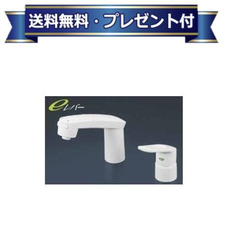 【全品送料無料!】【プレゼント付き】[KM8007ZS2EC]KVK シングルレバー式洗髪シャワー シャワー引出し式 寒冷地用