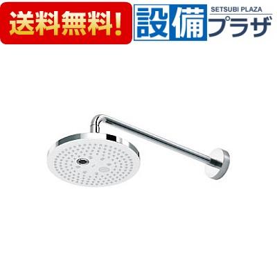 【全品送料無料!】★[TBW01004J]TOTO ホテル用 埋め込み形シャワー オーバーヘッドシャワー(固定シャワー) 2モード