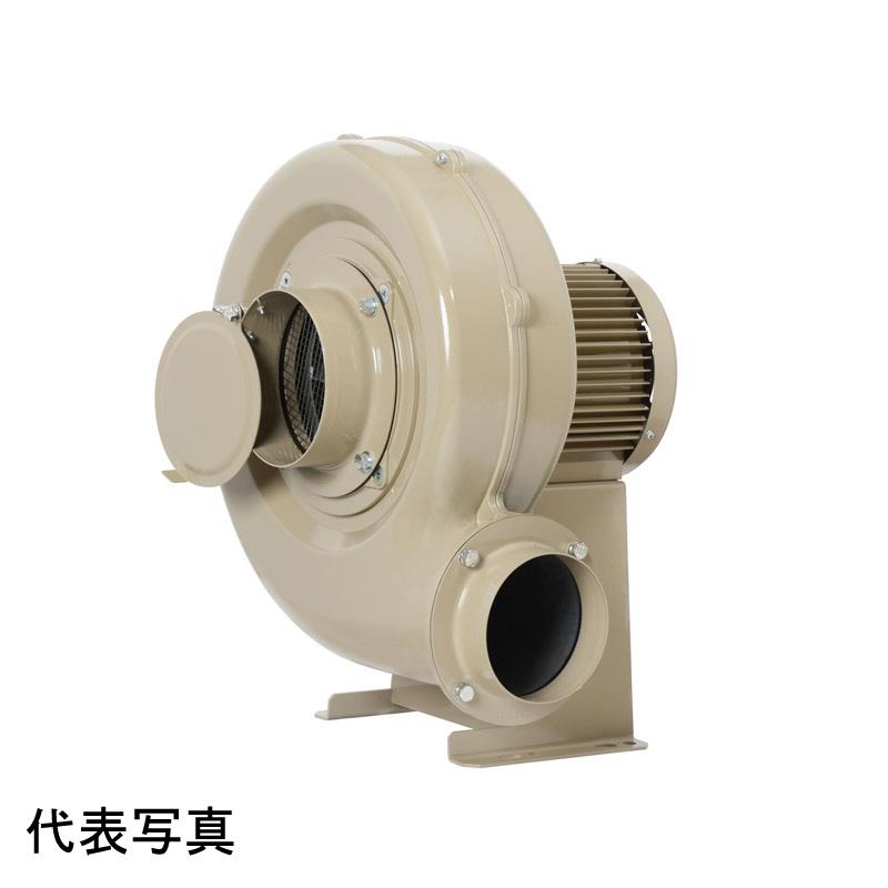 昭和電機 送風機 EC-H04HT-R313 コンパクトシリーズ ターボ 0.4kW 三相200V 50/60Hz対応