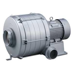 富士電機 ターボブロー VCS605B 60Hz 三相200V 多段高風圧形 VCS形
