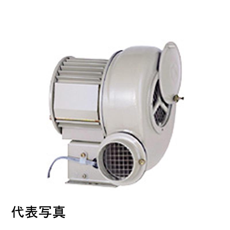 昭和電機 送風機 SB-151-R3A3 汎用シリーズ ターボ 0.04kW 単相100V 50/60Hz対応