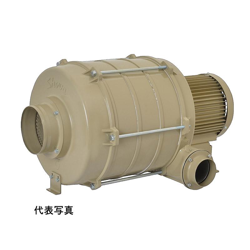 昭和電機 送風機 U100B-H35-R311 多段シリーズ ターボ 1.5kW 三相200V 50Hz対応