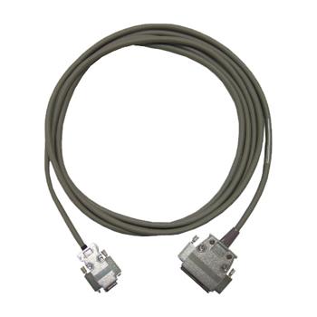 三菱電機(ミツビシ) ケーブル GT09-C30R2-25P GOT2000/GOT1000 RS-232ケーブル