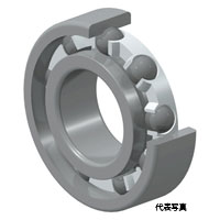 JTEKT(KOYO) ベアリング NC6204FA セラミック クリーン 真空 耐食 非磁性 セラミックベアリング 内径20 外径47 幅14
