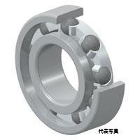 JTEKT(KOYO) ベアリング NCT6207FA セラミック クリーン 真空 耐食 非磁性 耐食セラミックベアリング 内径35 外径72 幅17