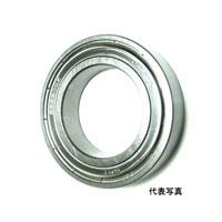 JTEKT(KOYO) ベアリング 6317-2RU 深溝玉軸受 ボールベアリング 2RU 非接触形両側ゴムシール 内径85 外径180 幅41