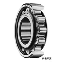 JTEKT(KOYO) ベアリング NF224 ローラーベアリング 円筒ころ軸受 内径120 外径215 幅40