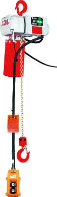 BS-K20A0 象印 β型電気チェーンブロック・200kg・10m
