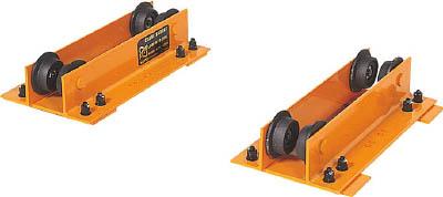 PL010-6 キトー ローヘッド形プレン式サドル 1t x S6m(運賃別途必要)