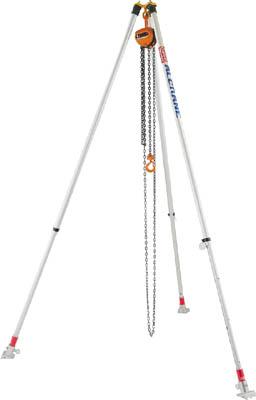 ACS-3010VS ハセガワ アルクレーン三脚伸縮型 1t(運賃別途必要)