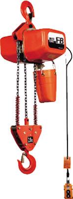 完成品 象印 F6-02840 FB型電気チェーンブロック2.8t(2速型)(直送元払い・沖縄/離島除く):設備プロ王国 店-DIY・工具
