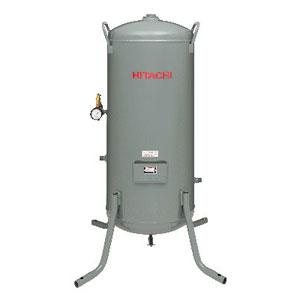 日立 コンプレッサー 立型タンク 0.43REC 容積430L